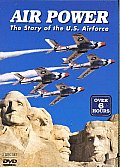 Air Power:story of the Us Air Force
