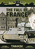 Tanks the Fall of France