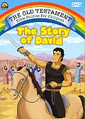 Old Testament Bible Stories For Children - The Story of David