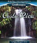 Costa Rica (Blu-ray)