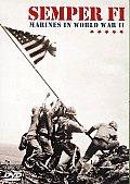 Semper Fi:marines in World War II