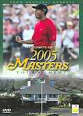 Highlights of the 2005 Masters Tourna