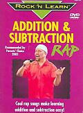 Rock N Learn:Addition & Subtraction R