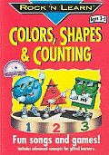 Rock 'n Learn:Colors Shapes Counting