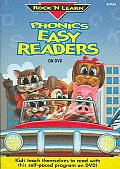 Rock N Learn:Phonics Easy Readers Cover