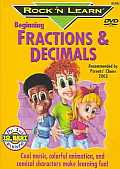 Rock N Learn:Fractions & Decimals