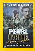 Pearl Harbor:Legacy of Attack