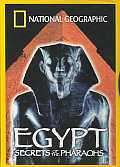 Egypt:Secrets of the Pharaoh