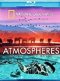 Atmospheres:earth Air and Water (Blu-ray)