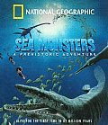 Sea Monsters (Blu-ray) (Full Screen) Cover