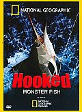 Hooked:monster Fish