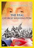 Real George Washington