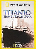 Titanic:how It Really Sank