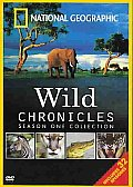 Wild Chronicles:season One Collection