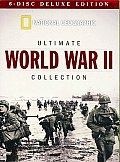 Ultimate WWII Collection:deluxe Editi