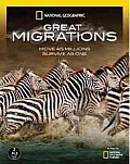 Great Migrations (Widescreen)