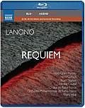 Lancino:requiem (Audio Only) (Blu-ray)