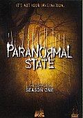 Paranormal State:season 1