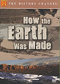 How the Earth Was Made (Full Screen) Cover