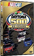 Daytona 500:50 Years of the Great Ame