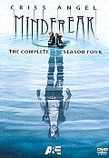 Chriss Angel Mindfreak:season 4