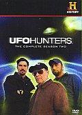 Ufo Hunters:complete Season 2