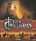 Crusades Crescent & the Cross (Blu-ray)