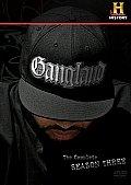 Gangland:complete Season 3