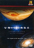 Universe:complete Season 2