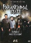 Paranormal State:demonic Investigatio