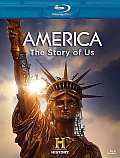 America:story of Us (Blu-ray)