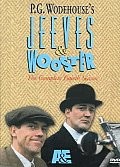 Jeeves & Wooster Complete 4TH Season