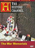 Great American Monuments:War Memorial Cover