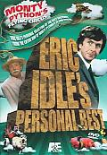 Eric Idle's Personal Best