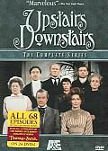 Upstairs Downstairs Collector's Editi