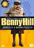 Benny Hill:hills Angels Years Set 6