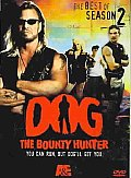 Dog the Bounty Hunter:best of Season