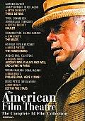 American Film Theatre:complete 14 Fil