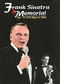 Frank Sinatra- Memorial