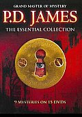 Pd James:essential Collection