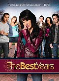 Best Years:complete First Season