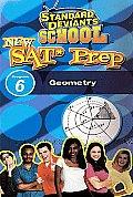 Standard Deviants School - New SAT Prep