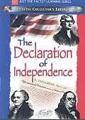 Just the Facts:Declaration of Indepen