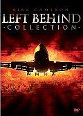 Left Behind Trilogy With Bonus Left B