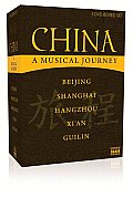 China:musical Journey
