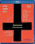 Langgaard:antikrist (Blu-ray)