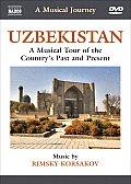 Rimsky Korsakov:uzbekistan a Musical