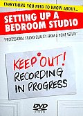 Everything You Need to Know About Setting Up a Bedroom Studio