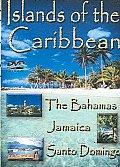 Caribbean:Bahamas Jamaica & Santo Dom