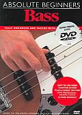 Absolute Beginners Bass Guitar